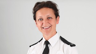 Police officer wins Pride of Britain award