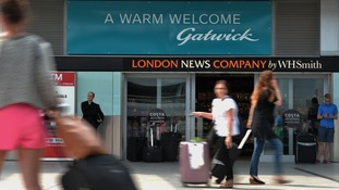 Lib Dems could back new runway at Gatwick Airport