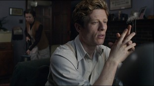 Sidney Chambers, played by James Norton.