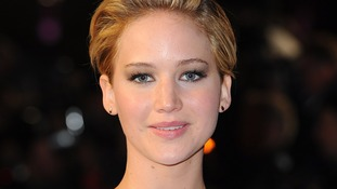 Jennifer Lawrence said that anyone who looked at her leaked nude photos was