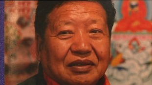 Akong Rinpoche was stabbed to death in Chengdu