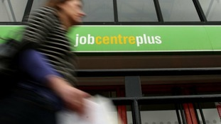 Unemployment figures down
