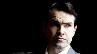 Jimmy Carr in the firing line as Cameron takes on tax avoidance