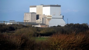 French company EDF want to build a new nuclear power station at Hinkley Point C by 2023