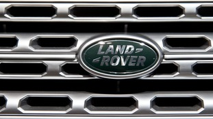 Land Rover has today been announced as the new main club partner