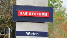 BAE workers at Wharton have voted in favour of one day's unpaid leave each month to help safeguard jobs