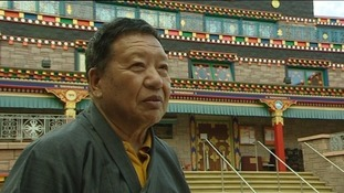 Akong Rinpoche co-founded the Tibetan Centre in 1967.