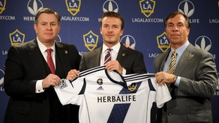 Ex-LA Galaxy chief Tim Leiweke questions Premier League plans to play matches abroad