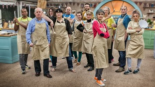 The Great British Bake Off's series five contestants
