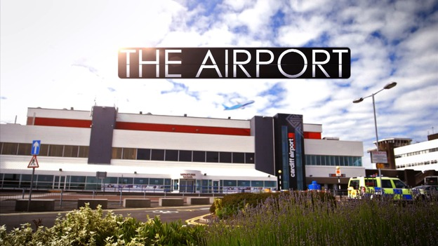 The Airport Prog 2