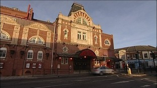 Darlington's Civic Theatre