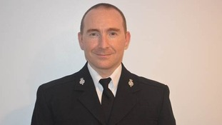 PC Dave Pinnington