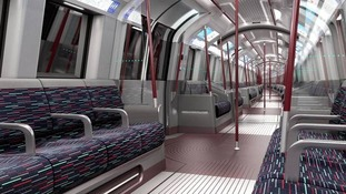 tube interiors