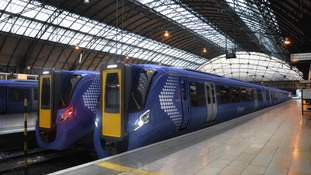 Hitachi to build new trains for ScotRail in County Durham