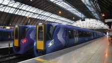 Hitachi is Abellio's 'preferred supplier'