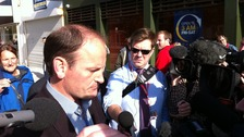 Douglas Carswell in Clacton