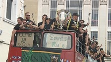 Northampton Saints look forward to welcoming new rugby neighbours