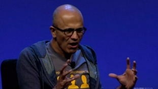 New Microsoft boss Satya Nadella sparks sexism row over women's pay.