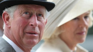 Prince Charles to attend East of England Show