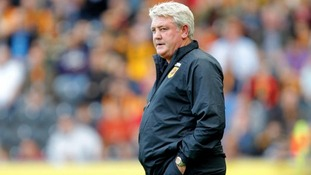 Why not Bruce?: Harry Redknapp believes that Hull manager Steve Bruce should've been in the frame for the Manchester United job