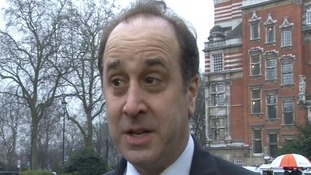 Braintee MP Brooks Newmark