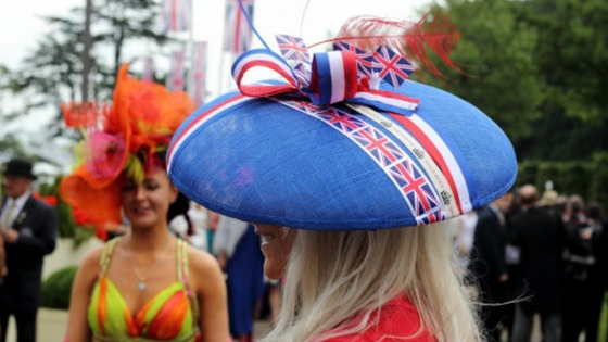 Royal Ascot Ladies' Day