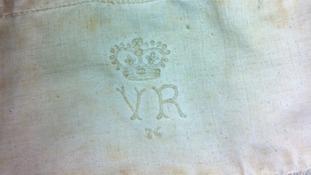 Queen Victoria's crescent