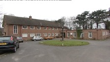 New Bradley Hall, in Kingswinford, could close as Dudley Council look at changing care for the elderly