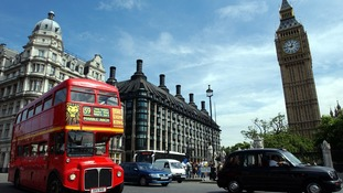 Parliament Square, one of the junctions under assessment