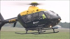 Great Western Air Ambulance