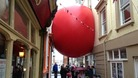 red ball weymouth