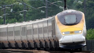 Figures show 20 out of 27 private rail contracts are now foreign owned.