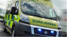 West Midlands Ambulance Service say they will only respond to the most serious cases