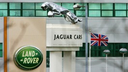 Jaguar LandRover