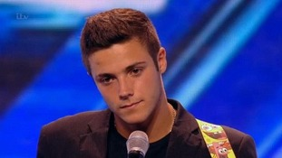 Barclay Beales lives in Bow near Crediton