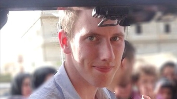 a reflection of the life and death of abdul rahman kassig Imposing our own moral judgments and religious beliefs on the healthcare of others – even in times of life and death – is a dangerous slippery slope i.