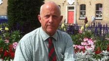 Godfrey Bloom is leaving UKIP
