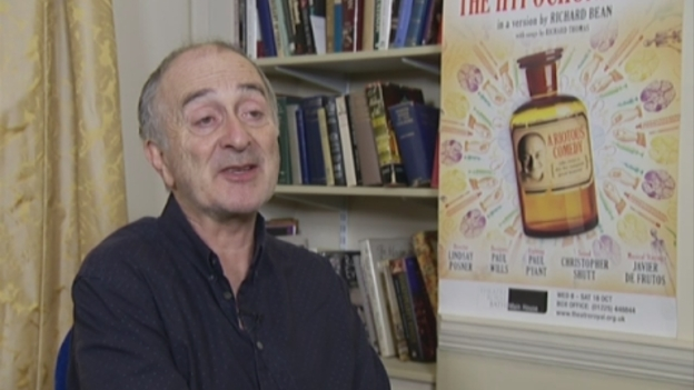 G-TONY_ROBINSON_SOT_video_Westcountry