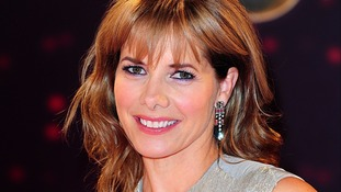 Strictly's Darcey Bussell.