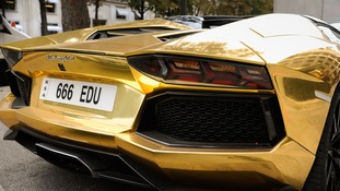 There are worries over the 'Lamborghini problem'.