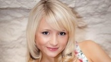 Hannah Witheridge