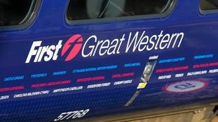 First Great Western criticised over disability provision