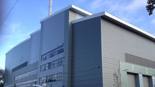 Exeter Energy Recovery Facility