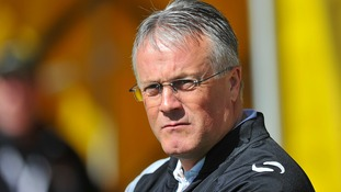 Micky Adams named as new Tranmere Rovers manager
