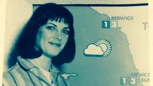 ITV Tyne Tees main presenter, Pam Royle