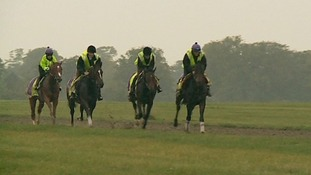 The first ever Oxford-Cambridge horse race is to be run at Newmarket