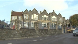 Two Mile Hill Primary School in Kingswood