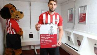 Southampton FC cancer