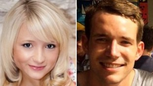 Hannah Witheridge, 23, and David Miller, 24, were discovered on a beach on Koh Tao last month.