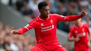 Sturridge could miss four weeks
